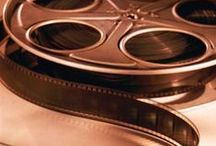 "''Cinema'' / ""It's not what a movie is about, it's how it is about it."" ― Roger Ebert"