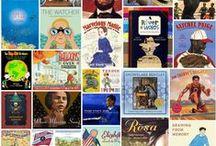 Literature/Reading Skills Ideas / by Kim Holz