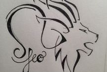 Tattoos <3 / by Memory Adam