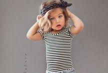 Mini Me / Kids fashion & style / Bebe´s fashion / Moda infantil /Kauniita vaatteita pienelle tytölle