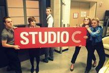 Studio C! / Studio C is the best show ever!!!! :)  / by Sara Tesch