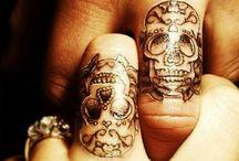 Tattoo Ideas / by Zoe Reynolds