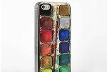 Phone Cases / by Sara Tesch