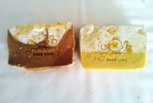 Soap & natural cosmetics