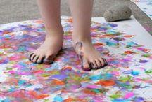 DIY w kids / Crafts & Arts