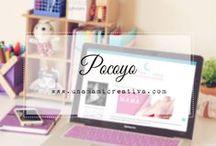 Pocoyo ♡