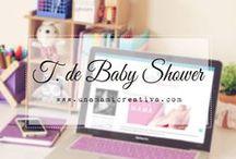 Baby Shower ♡