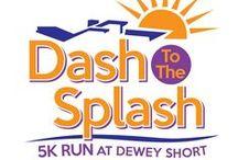 Dash to the Splash