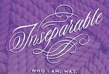 Inseparable / In today's world, can be easy to measure our significance by what we do for others rather than out of a deep-rooted sense of identity. Based on the book of Romans, Inseparable aims to give an overview of our identity in Christ regardless of past pain or abuse. Readers are encouraged to look to Christ for approval, identity, and significance and will be enabled to live confidently and securely in today's culture, ready to face life's challenges with strength and courage.