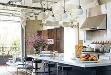 Dreamy Living - Kitchens