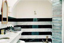 Dreamy Living - Bathrooms
