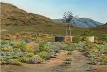 Farm/Country living and Windmills