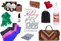 Holiday Gift Ideas / Great holiday gift ideas for your loved ones!