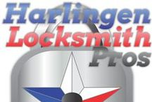 Harlingen Locksmith Pros / 24/7 Locksmith Services in Harlingen and the entire Valley! Complete Automotive, Commercial, Residential and Emergency locksmith services.