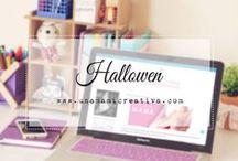 Halloween ♡