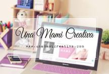 Una Mami Creativa ♡