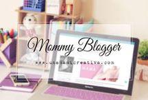 Mommy Blogger ♡