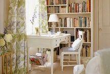 ''Vintage room''