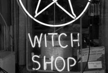 .. Witches, wings, and evil things ..