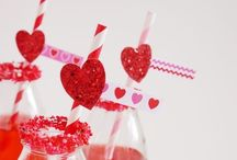 Valentine's Day / Healthy and fun DIY ideas for Valentine's Day!