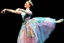 Ballet / Ballet, Ballerina, Classic Dance