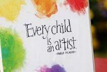 Art education / taidekasvatus