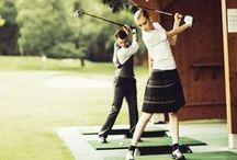 #Golf&Green Life