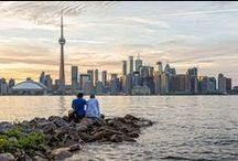 @Toronto, Ontario, Canada