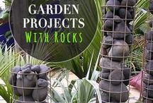 Outdoor Decor / A collection of ideas to make your outdoor space more fun and inviting.
