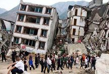 Disaster Relief Nepal / To Raise Awareness over Nepal's earthquake disaster and inform over ways to help! : )
