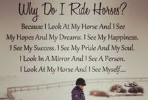 Horses quotes / Best quotes ever...