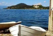 @Lago Maggiore: Casa