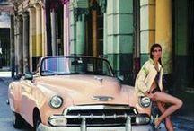 Cuba Travel Inspo / Cuba Travel