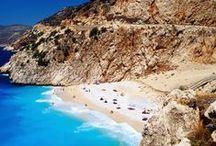 27 Best Beaches In The World: / Best Beach Travel In The World