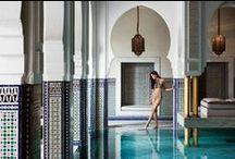 Morocco Travel Keir Alexa / Morocco Travel Keir Alexa