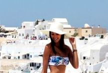 Greece Travel + Keir Alexa / Greece Travel Blog Blogger