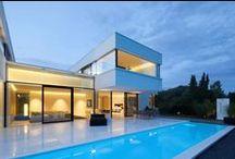 Architecture comtemporaine