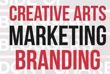 Creative Marketing Ideas For Creative Business Owners / The best creative marketing ideas, creative marketing tips, creative business branding, branding ideas, tools and advice I've found helpful online. An educational board for creatives and artists. As an artist it's hard to get your art in front of the right people. These pins are all for both visual artists and any business owner using online to promote and build their business Branding. #creativemarketingtips #creativemarketingideas #creativebusiness