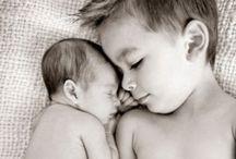 Papitos / Un mundo feliz, es el mundo de los niños