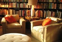 Book World / The soul of the home.