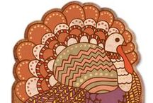 Thanksgiving / Everything you need for the most delicious celebration of the year. www.postmark.com/thanksgiving