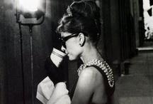 Audrey ]-[epburn  / - Audrey Kathleen Ruston -