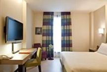 HOTEL PORTFOLIO: some rooms / a collection of some room projects signed by our Studio