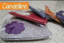 Candelline Crochet Project / Crochet for hobby and passion. I create, I made, I share.