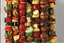 BBQ & Summer Fun / Summertime and the living is yummy. Plan a BBQ today! www.postmark.com/bbq