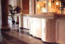 HOTEL PORTFOLIO STUDIO SIMONETTI: Grand Hotel Rimini, Rimini *****, Italy