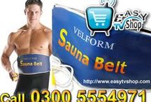 Sauna Belt / Sauna Belt, Sauna Belt in Pakistan, Sauna Belt Price in Pakistan, Sauna Belt Fat Loss Belt in Pakistan.