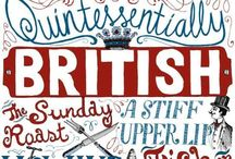 All Things British ...