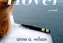 """Wednesday Women / These authors and their leading ladies were featured on my blog in """"Wednesday Women""""."""