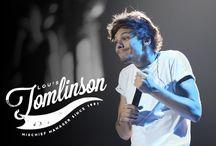 Louis, I Love You! / by Anna Blachar